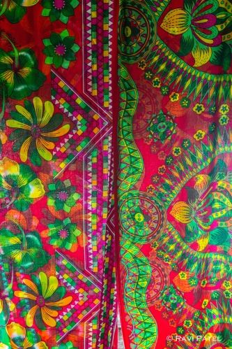 Colorful Cloth