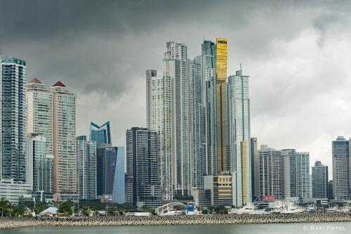 Impressive Skyscrapers